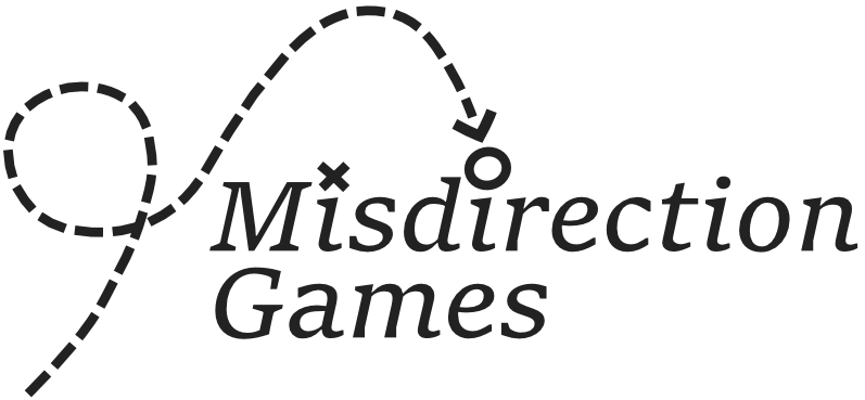 Misdirection Games